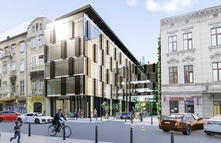 У історичному центрі Львова збудують ще один готель