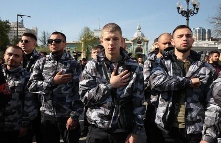 Національний Корпус заявив про вклад у прийняття закону про українську мову