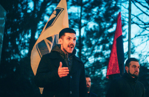 Аналітик НК Львівщини переміг на всеукраїнській олімпіаді з історії