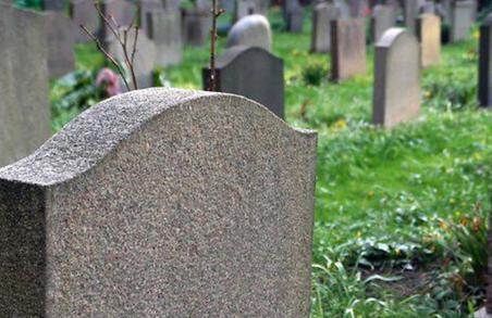 У Львові немає місця, щоб поховати людей