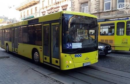 Депутати ЛМР вимагають у Садового запровадити єдиний абонемент для автобусів, тармваїв та тролейбусів