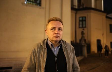 Садовий хоче бути прем'єром при Зеленському, але тільки в разі перемоги останнього на парламентських виборах