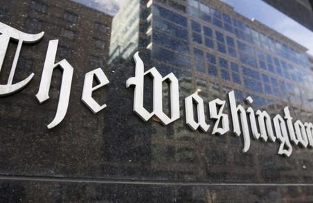 The Washington Post захоплено пише про Львів та закликає усіх його відвідати
