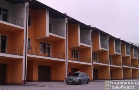 Генштаб роздав квартири, збудовані для львівських військових, «паркетним» командирам?