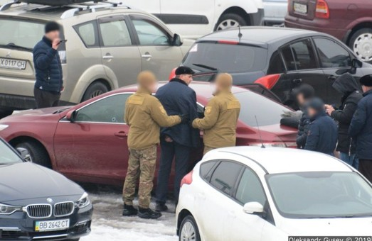 Справа Васьковича: директор-хабарник намагався зняти арешт з речових доказів
