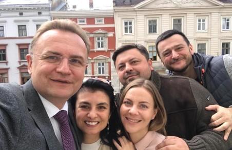 П`ять нардепів втекли з партії Садового
