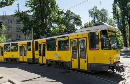 Придбані півроку тому берлінські трамваї руйнуються через жахливу якість колії у Львові