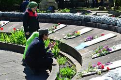 Як у Львові пройшло 9 травня (ФОТО)