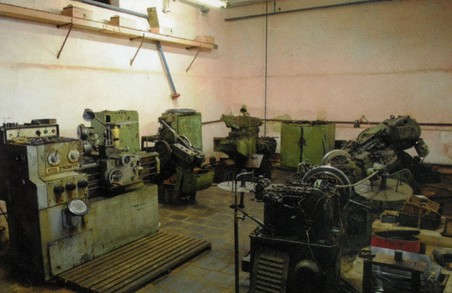 На Львівщині акції заводу вартістю в 1500000 гривень продали за 120000 гривень