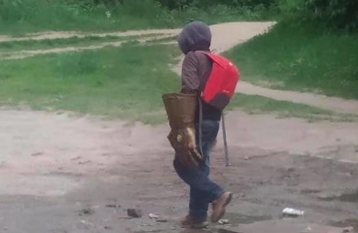 Вкрадену рукавицю Таноса знайшли