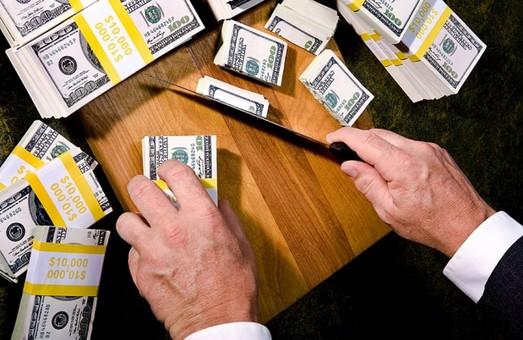 ДФС назвала найбільших платників податків області