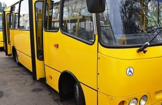 У Львові вимагають продовжити маршрут №21 до Рясне-Руського