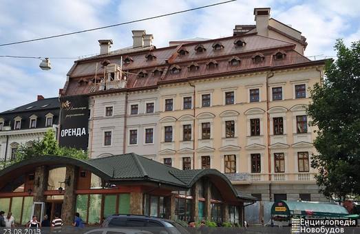 Брава гвардія Садового: муніципали побили жінку та чоловіків, які її захищали
