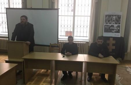 У Львові націоналісти створили Орден