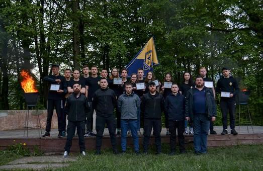 Національний Корпус провів чергову Школу Активістів