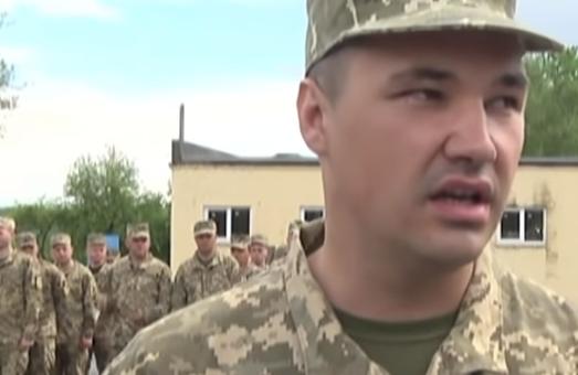 Зі Львова у Конго поїхали сотні військових