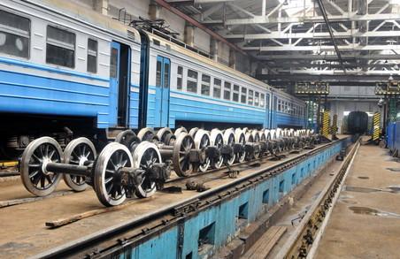 На Львівську залізницю завели кримінальну справу