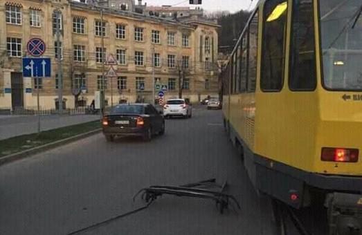 Львівські депутати вимагають повторно реконструювати трамвайну мережу