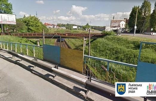У Львові збудують 2 мости