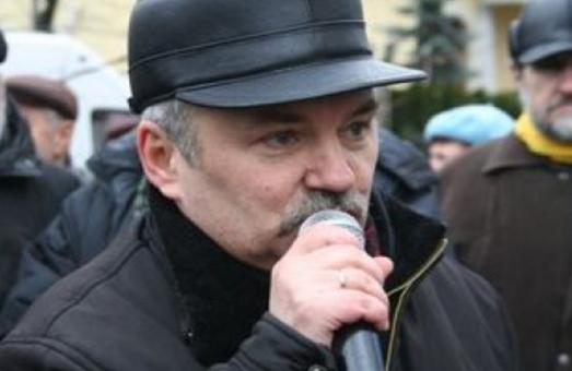 Головою ЛОДА може стати колишній нардеп Новоженець