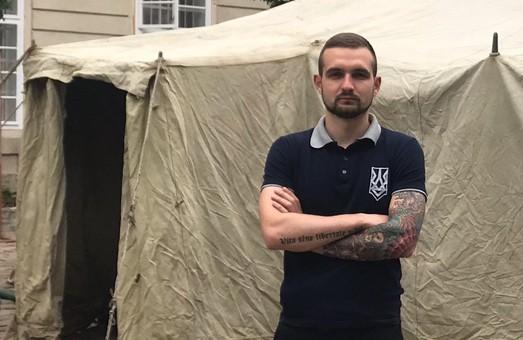 """Святослав Сірий: """"Садовий не тільки корупціонер, але й віртуозний брехун"""""""