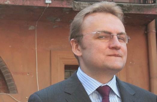 Садовий звернувся в поліцію та звинуватив Козловського у організації штурму міської ради
