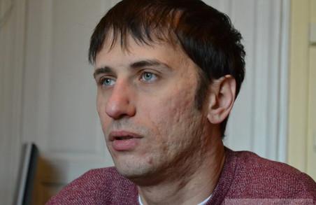 Львів`янин скасував регіональну мову у Донецькій області
