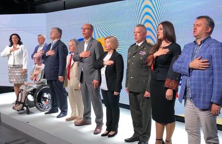 «Європейська солідарність» не буде створювати в Раді коаліцію з залишками регіоналів – Порошенко