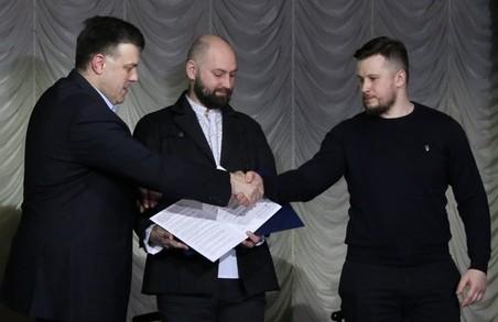 Білецький очолив блок НК, Свободи та Правого сектору на виборах до парламенту, названо першу двадцятку (ФОТО)