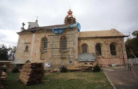 Аваков відмовився віддати УГКЦ монастир в центрі Львова
