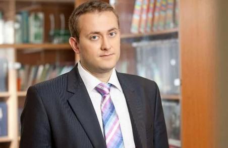 Зеленський таки обрав нового губернатора Львівщини