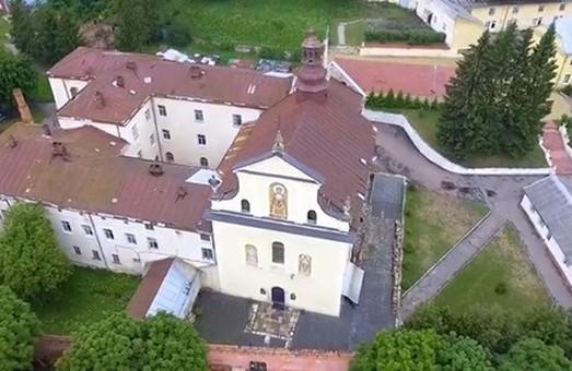 Через позицію Авакова щодо церкви на Кривоноса священник оголошує голодування
