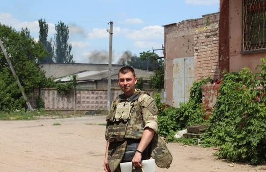 Юрій Михальчишин: «В сучасних умовах повзучого реваншу, кадри, загартовані війною, як ніколи необхідні»