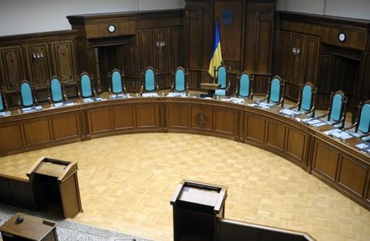 Андрій Білецький про люстрацію, Порошенка та КСУ