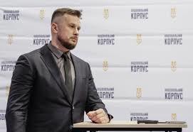 Білецький про перші паспорти для іноземних добровольців