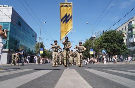 Головна перемога - попереду: Білецький про звільнення Маріуполя