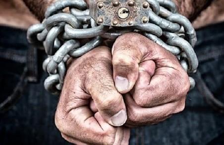 Львівських наркоманів тримали в рабстві на Донбасі