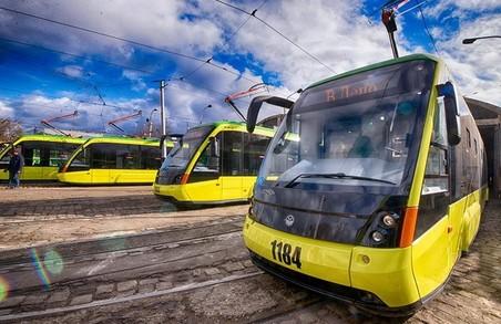 Львівський депутат пообіцяв боротися за трамвай на Левандівку