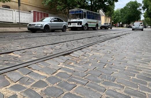 Погоджено проект реконструкції вулиці Шевченка