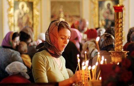 З Божою поміччю: на кожній львівській Святій Літургії присутні як мінімум 2 кандидати в депутати