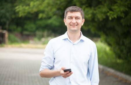 У 116 окрузі лідирує Веремчук