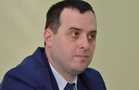 Голову Львівської митниці звільнено