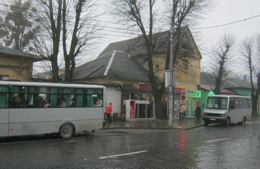 У Львові шукають інвесторів для реконструкції автостанцій №4 та №6