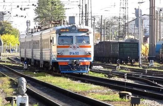 Львівська залізниця скасувала одну з найпопулярніших електричок