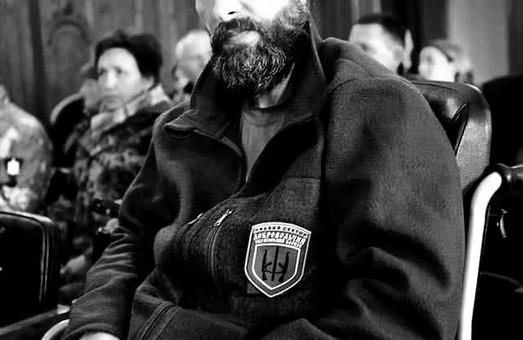 Сьогодні у Львові помер Герой АТО