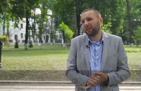 Парасюк підтримав Садового на виборах
