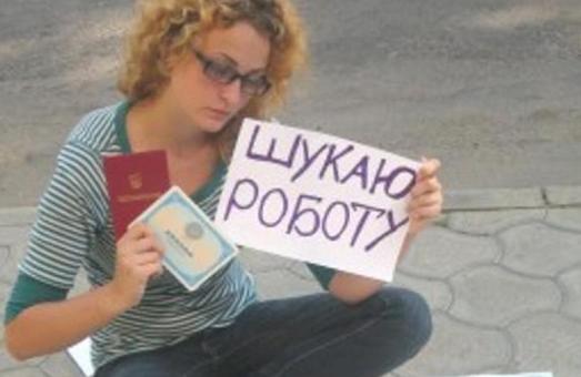 Портрет безробітного: хто на Львівщині сидить без роботи?