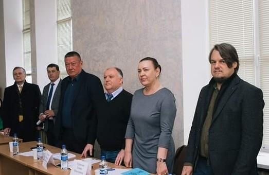 Невже в Україні не має ресурсу, щоб зупинити свавілля в ОНМедУ?