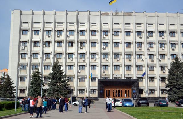 Люди Авакова, Ківалова і ворог місцевих кланів: хто може очолити Одеську ОДА?