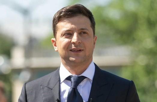 Зеленський прибуде на Львівщину з робочим візитом